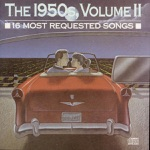 16 Most Requested Songs of the 1950s., Vol. 2