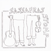 Sassafras Stomp - Feet