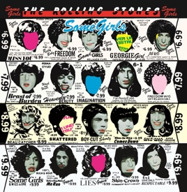 Rolling stones-some girls photos 10