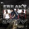 Freaky feat Akon Jadakiss Shella Single