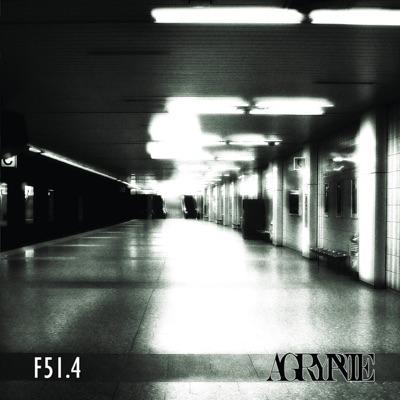 F51.4 - Agrypnie