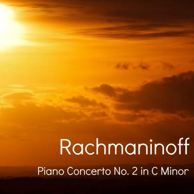 Rachmaninoff: Piano Concerto No. 2 in C Minor, Op. 18 - Royal Philharmonic Orchestra