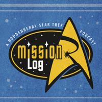 Mission Log: A Roddenberry Star Trek Podcast podcast