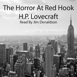 The Horror at Red Hook (Unabridged) audiobook