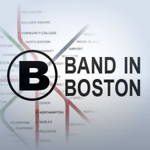 Band In Boston