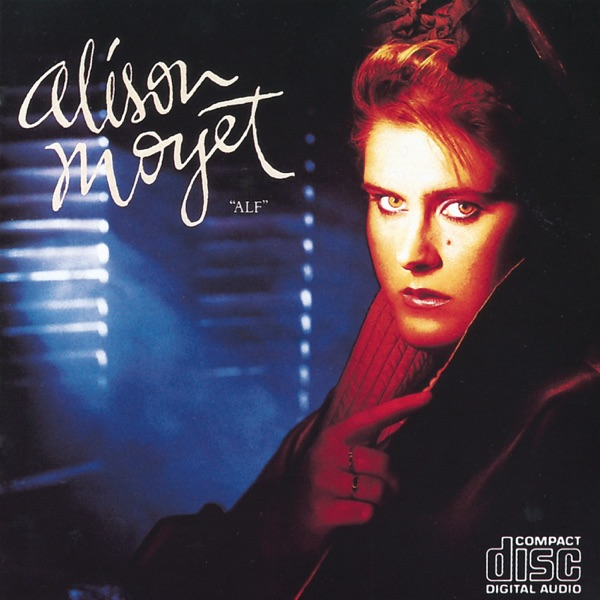 Alison Moyet mit For You Only