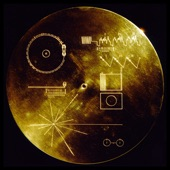 Nasa Voyager Golden Record - Greetings in 55 Languages