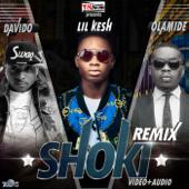 Shoki Remix Feat. Olamide & DaVido Lil Kesh - Lil Kesh