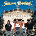 Suicidal Tendencies - Suicyco Mania