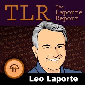 The Laporte Report (MP3)