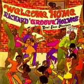 """Richard """"Groove"""" Holmes - Mean Old Frisco Blues"""