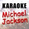 Michael Jackson (Karaoke Version) ジャケット写真