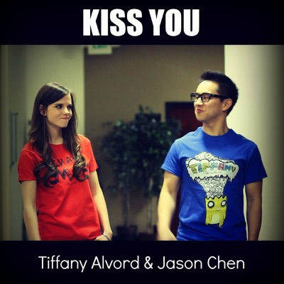 Kiss You - Single - Tiffany Alvord