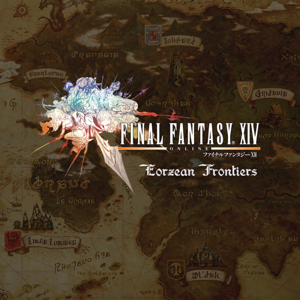 ‎FINAL FANTASY XIV - Eorzean Frontiers by Square Enix Music on iTunes
