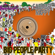 Big People Party - Farmer Nappy