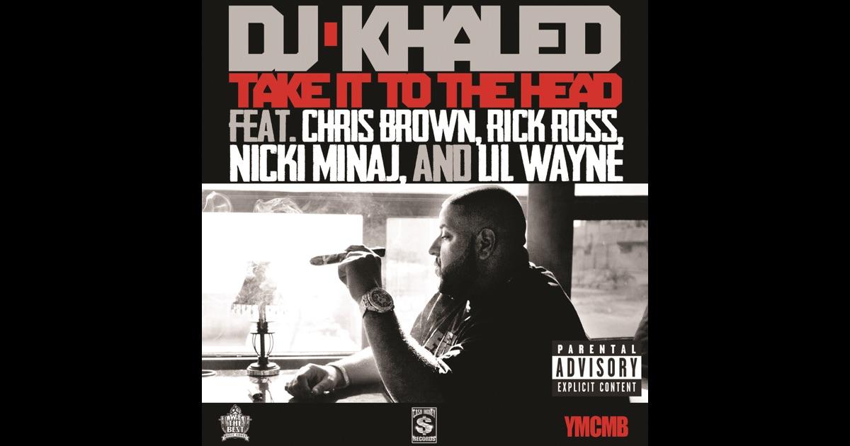 Download Chris Brown - Heartbreak on A Full Moon Album