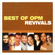 Various Artists - Best of OPM Revivals