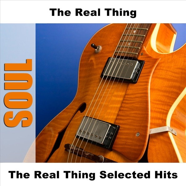 -  The Real Thing diffusé sur Digital 2 Radio
