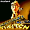 The Itch - Single, Heavygrinder & Locknar
