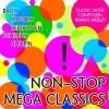 Non-stop Mega Classics - EP ジャケット写真