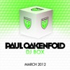 DJ Box - March 2012