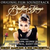 Breakfast at Tiffany's: Original Film Soundtrack ジャケット写真