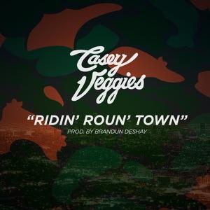 Ridin' Roun Town - Single Mp3 Download