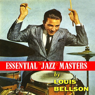 Essential Jazz Masters - Louie Bellson