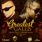 Greatest Gallis - Single