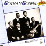 Harmony Kings of WTND - Gospel Train (Previously Unreleased Title)
