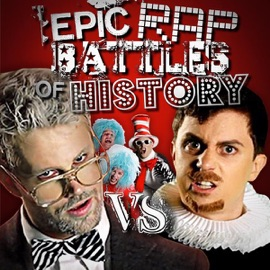Dr Seuss Vs William Shakespeare Feat Nice Peter Epiclloyd George Watsky