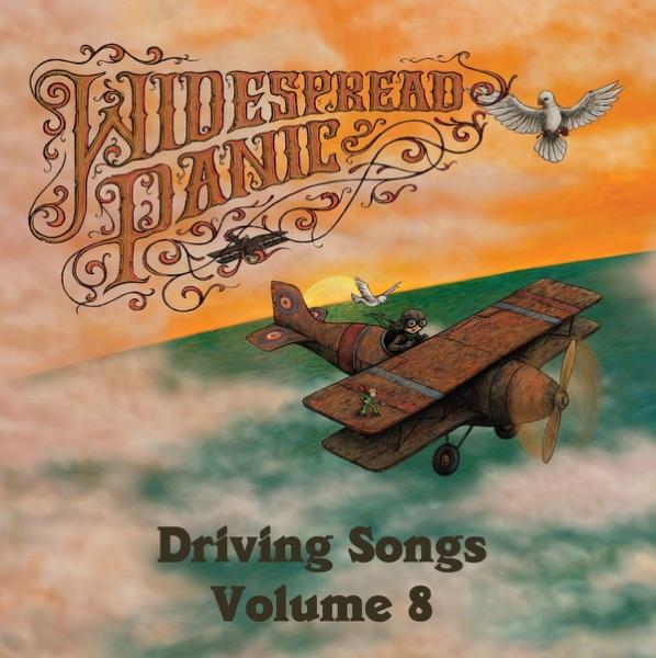 Driving Songs Vol. VIII: Summer 2010