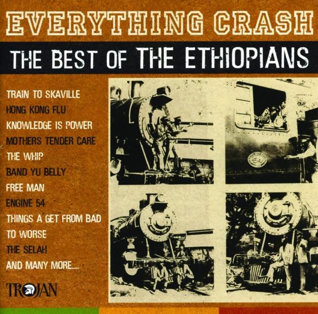 Ethiopians The Selah