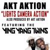 Lights Camera Action feat The Ying Yang Twins Single