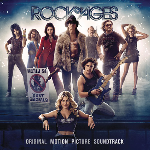 Varios Artistas - Rock of Ages (Original Motion Picture Soundtrack)