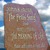 The Penis Song (From