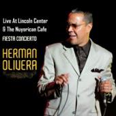 Listen to 30 seconds of Herman Olivera - Corazón Rebelde (Lincoln Center) [Live]