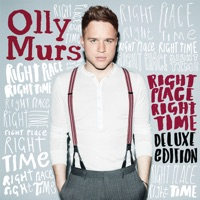 Right Place Right Time (Deluxe Edition) - Olly Murs