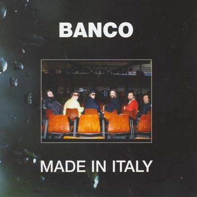 Made In Italy - Banco del Mutuo Soccorso