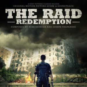 The Raid: Redemption (Original Motion Picture Score & Soundtrack) Mp3 Download