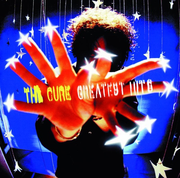The Cure - Friday I'm In Love