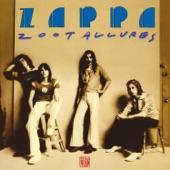 Frank Zappa - Ms. Pinky