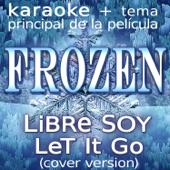 Frozen (Libre Soy, Let It Go) - EP