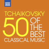 Tchaikovsky  50 Of The Best-Various Artists