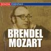 Brendel - Complete Early Mozart Recordings ジャケット写真
