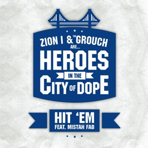Hit 'Em - EP Mp3 Download