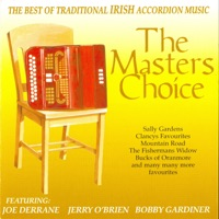 The Masters Choice by Joe Derrane, Jerry O'Brien & Bobby Gardiner on Apple Music
