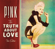 P!nk Just Give Me a Reason (feat. Nate Ruess) - P!nk