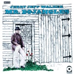 Jerry Jeff Walker - Gypsy Songman