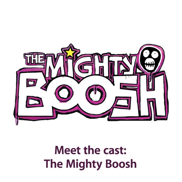 Meet the Cast: The Mighty Boosh
